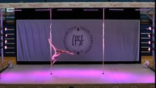Video RUZENKA KUNSTYROVA - WINNER - World Pole Sports Championships  15 MP3, 3GP, MP4, WEBM, AVI, FLV November 2018