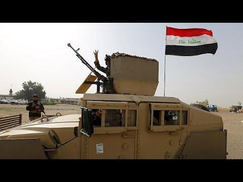 Ιράκ: Εντοπίστηκε κλεμμένο «επικίνδυνο» ραδιενεργό υλικό
