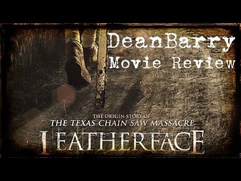Leatherface (2017) Blu Ray Movie Review