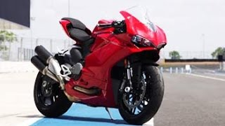 10. Ducati 959 Panigale review video
