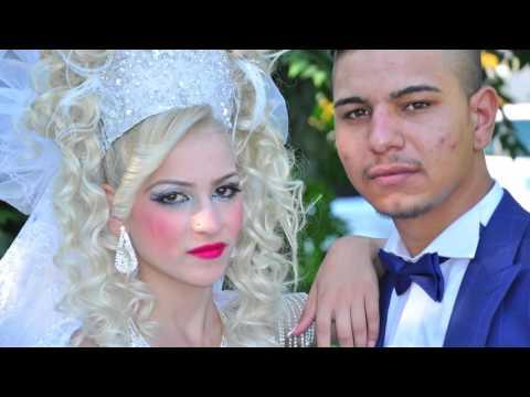 Boban ile Edibe dugun 2016 (видео)