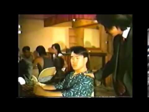 Lam Hnub Tsis Txhob Txawj Poob old hmong movie (видео)