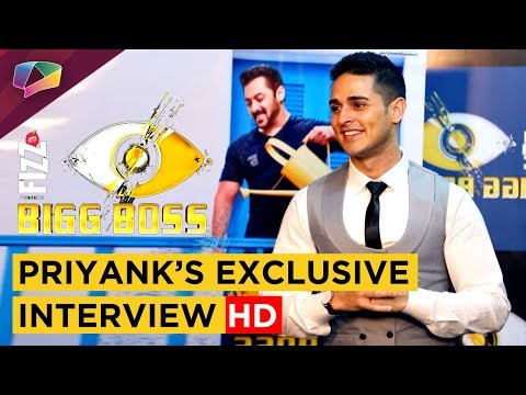Priyank Sharma On His Insecurity Comment About Hin