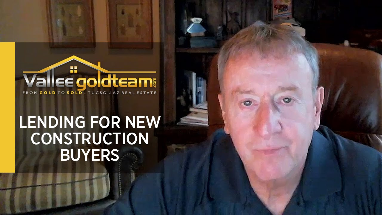 Tips for Buying New Construction and Vacant Lots