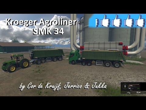 Kroeger Agroliner SMK 34 v1.3