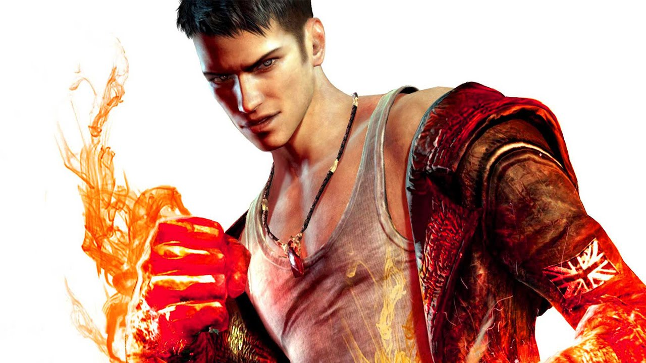 DmC Devil May Cry Definitive Edition – Gameplay (60 fps) #VideoJuegos #Consolas