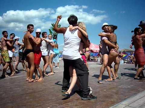 Секси танцы rnb видео