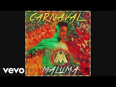 Maluma � Carnaval