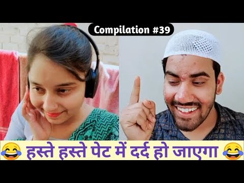 Compilation #39 | Rida Javed New Funny Short Videos