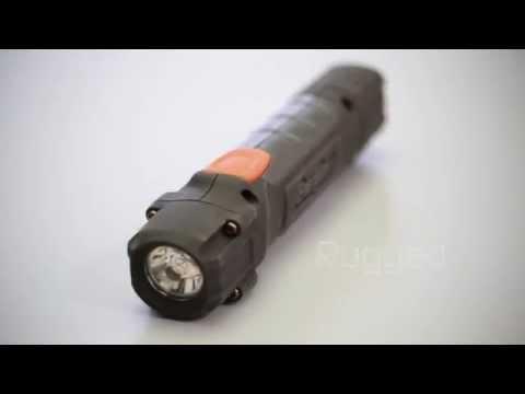 ENERGIZER Hard Case Pro 2AA