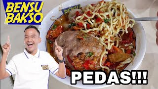 Video BEGINI NIH KALO ARTIS BUKA KULINER BAKSO!! BENSU BAKSO MP3, 3GP, MP4, WEBM, AVI, FLV April 2019