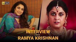 Video Ramya Krishnan Interview with Baradwaj Rangan | Baahubali 2: The Conclusion MP3, 3GP, MP4, WEBM, AVI, FLV April 2018