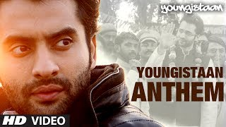 Youngistaan Anthem Video Song | Jackky Bhagnani, Neha Sharma