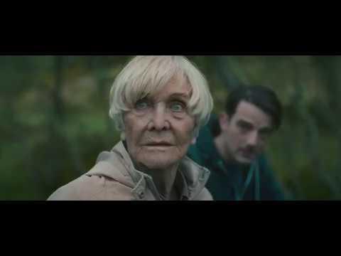 Edie - EIFF Trailer (видео)