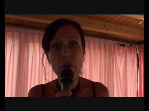 Intervista a Lucia Giovannini