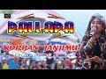 Download Lagu KORBAN JANJI -JIHAN AUDY (Guyon Waton) - NEW PALLAPA Cover LIRIK 2018 Mp3 Free