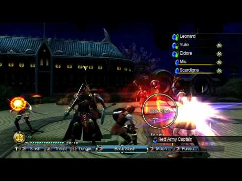 White Knight Chronicles II and Origins Trailers Released