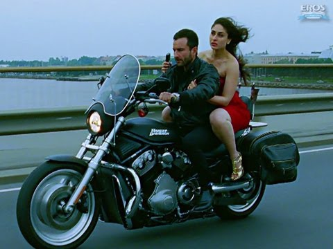 Agent Vinod (2012) Hindi Movie Trailer Watch Online