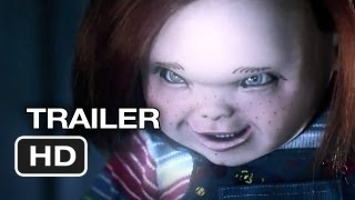 Nonton Curse Of Chucky Official Trailer  1  2013    Chucky Sequel Hd Film Subtitle Indonesia Streaming Movie Download