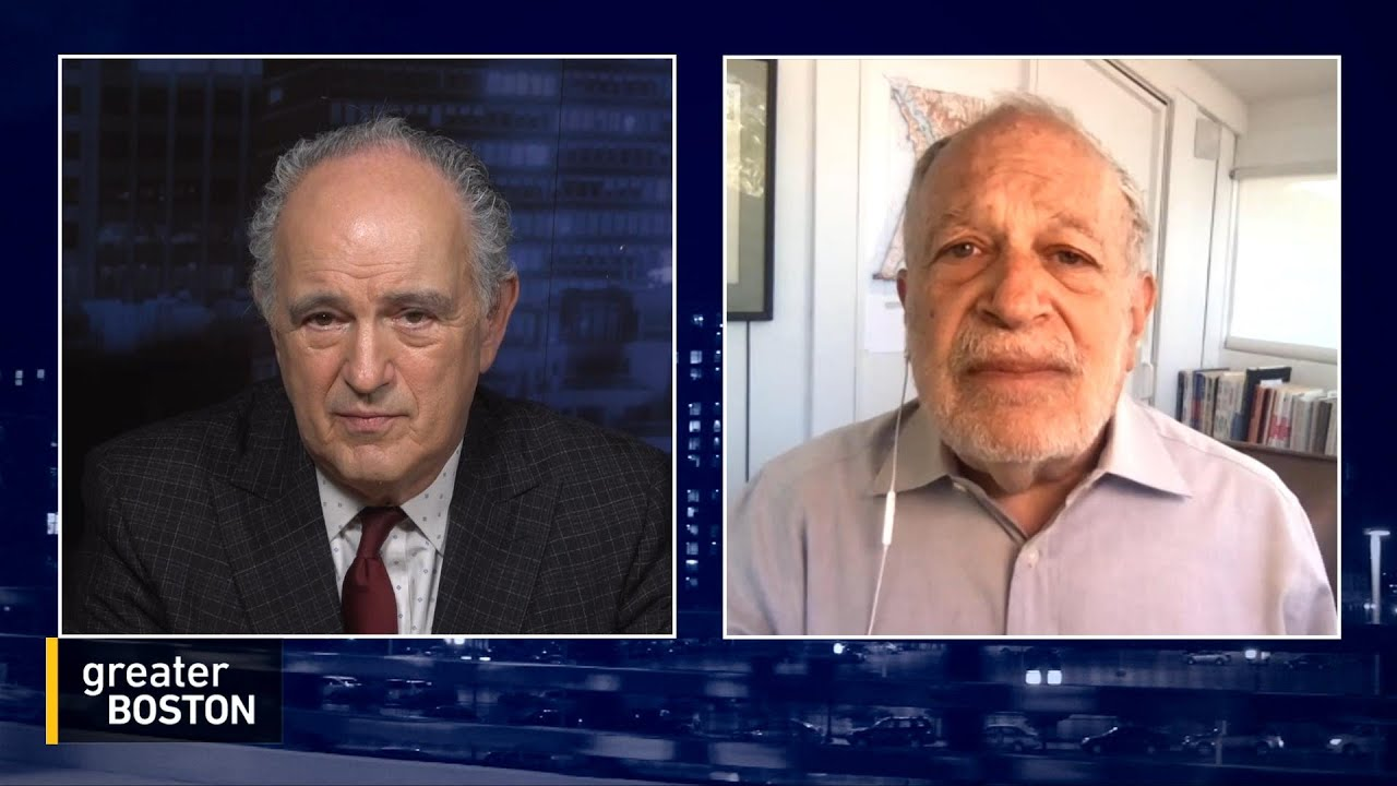 Robert Reich: While Average Americans Struggle, Major Corporations Are Coming Out Ahead During The Pandemic
