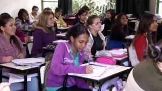 VÍDEO: Cerca de 300 mil alunos do ensino médio farão avaliação diagnóstica da aprendizagem