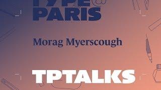 tptalks18: Morag Myerscough