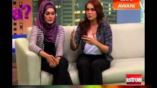 Video Apa Kata Malaysia: Bersama Uqasha dan Nelydia Senrose MP3, 3GP, MP4, WEBM, AVI, FLV Juni 2018