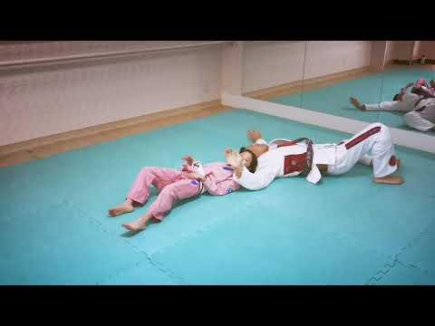 護身術動画3