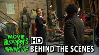 Nonton Mortdecai  2015  Making Of   Behind The Scenes Film Subtitle Indonesia Streaming Movie Download