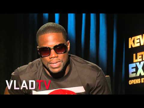 dave - http://www.vladtv.com/ - Famed comedian Kevin Hart recently sat down to speak about his new movie,