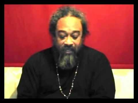 Mooji Answers: Multiple Practices Not Recommended