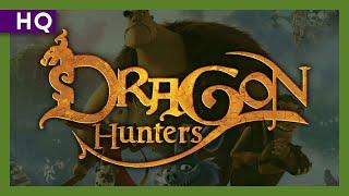 Nonton Dragon Hunters  2008  Trailer Film Subtitle Indonesia Streaming Movie Download