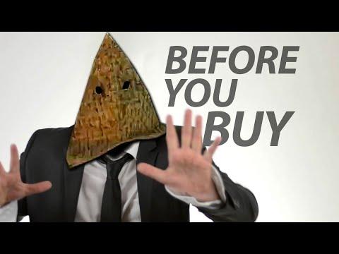 DUSK - Before You Buy