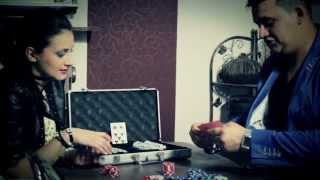 FLORINEL & IOANA - DINERO  - 2013 - Video Original