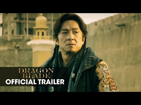 Dragon Blade (US Trailer)