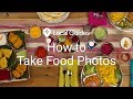 foto How to Take Food Photos - Best Tips to Stand Out on Google Maps
