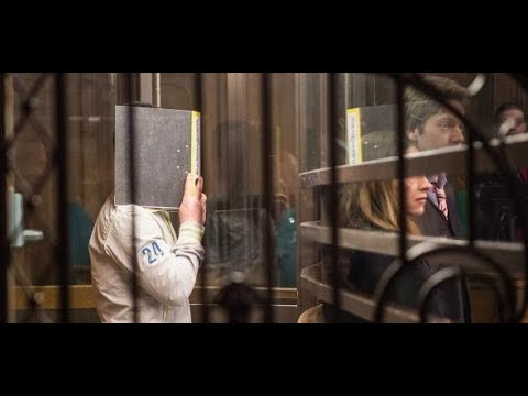 MORD im TIERGARTEN BERLIN: Lebenslängliche Haft für 18- ...