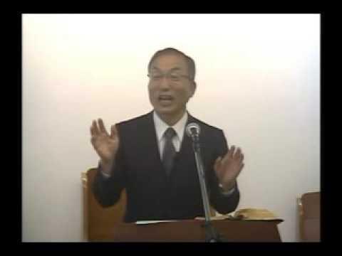 2016年2月27日「泣いて祈った結果はどうなったか?」川越勝牧師