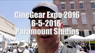 Video CineGear Expo 2016 - Lots of Drones and other tech! MP3, 3GP, MP4, WEBM, AVI, FLV Juli 2018
