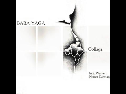Baba Yaga - Collage (1974) Full Album.