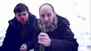 Video Negative Face - Poznání TEASER TRAILER #2