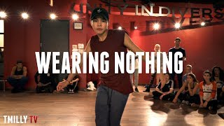 Video Dagny - WEARING NOTHING - Choreography by Jake Kodish - ft Sean Lew, Shyvon Campbell, Nat Bat MP3, 3GP, MP4, WEBM, AVI, FLV Juli 2018