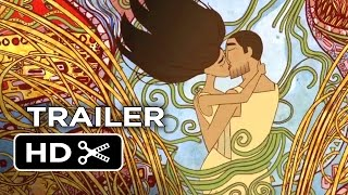Nonton Kahlil Gibran S The Prophet Official Us Release Trailer 1  2015    Liam Neeson Animated Movie Hd Film Subtitle Indonesia Streaming Movie Download