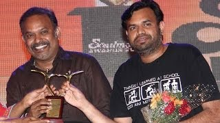 Friends are my biggest source of support - Venkat Prabhu