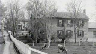 History on the Move: the Alexander Black House Part 1