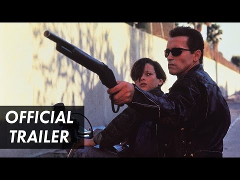 Download TERMINATOR 2 - New Trailer -  Official (2015) HD Mp4 3GP Video and MP3
