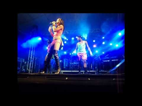 BRASIL 70 CARNAVAL EM FUNILANDIA 2012
