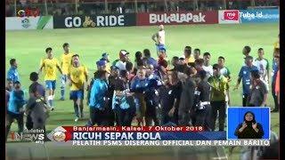 Download Video Pelatih PSMS, Pieter Butler, Diserang Official dan Pemain Barito, Ini Sebabnya - BIS 08/10 MP3 3GP MP4