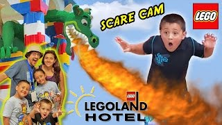 Nonton LEGOLAND HOTEL Grand Opening in Florida + DRAGON SCARE CAM! (Best Day Ever w/ Amusement Park Fun!) Film Subtitle Indonesia Streaming Movie Download