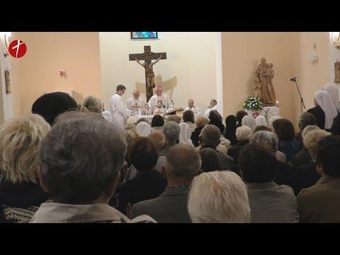 400. obljetnica Reda i proslava Sv. Vinka Paulskog